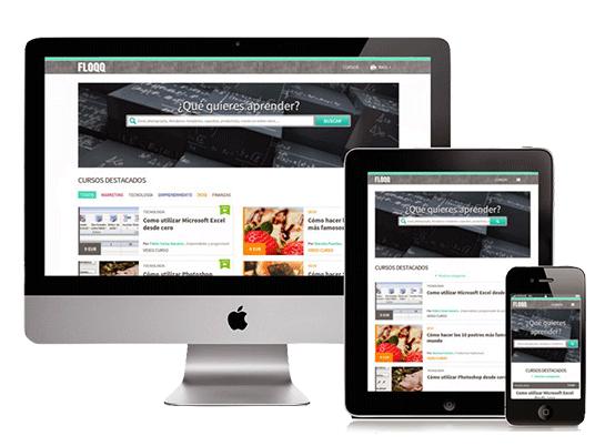 Diseño web responsive para móviles Marketing de redes sociales Web line world weblineworld Nicaragua Empresa Agencia Consultoría Desarrollo de sitio web responsivos responsive