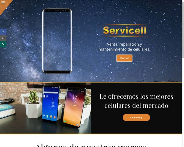 Servicell Nicaragua