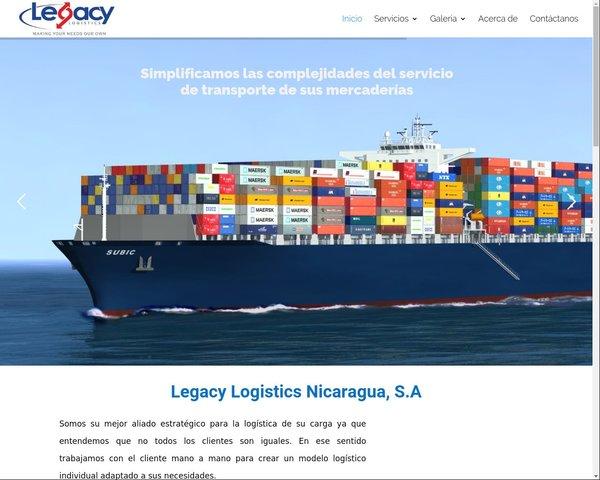Legacy Logistics